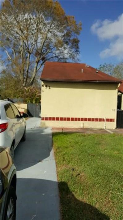 652 Golden Sunshine Circle, Orlando, FL 32807 - MLS#: O5564487
