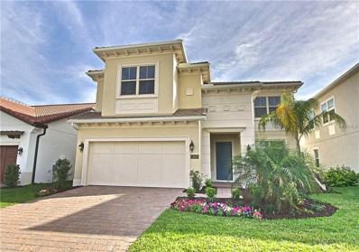 13618 Budworth Circle, Orlando, FL 32832 - MLS#: O5564490