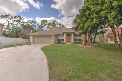 3374 Paisley Circle, Orlando, FL 32817 - MLS#: O5564495