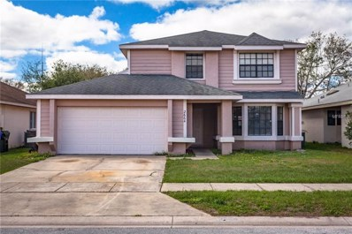2664 Horseshoe Bay Drive, Kissimmee, FL 34741 - MLS#: O5564507
