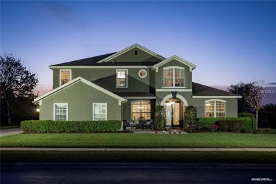 306 Osprey Lakes Circle, Chuluota, FL 32766 - MLS#: O5564512