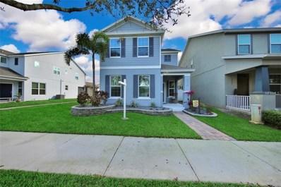6315 Golden Dewdrop Trail, Windermere, FL 34786 - MLS#: O5564531