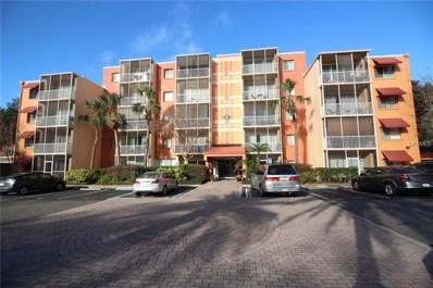 1100 Delaney Avenue UNIT F409, Orlando, FL 32806 - MLS#: O5564540