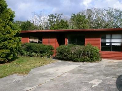 229 Flamingo Drive, Sanford, FL 32773 - MLS#: O5564573