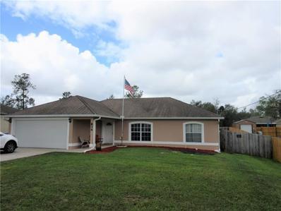 834 Hickory Avenue, Orange City, FL 32763 - MLS#: O5564609