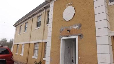 2769 L B McLeod Road UNIT A, Orlando, FL 32805 - MLS#: O5564610