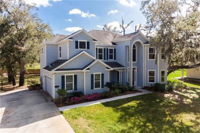 1405 Hidden Oaks Bend, Saint Cloud, FL 34771 - MLS#: O5564630