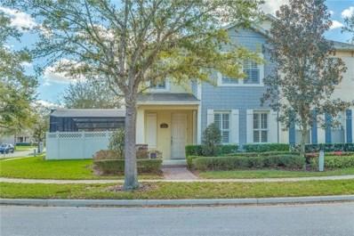 6656 Pasturelands Place, Winter Garden, FL 34787 - MLS#: O5564632
