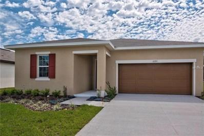 2291 Wadeview Loop, Saint Cloud, FL 34772 - MLS#: O5564634
