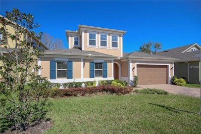 14372 Sunbridge Circle, Winter Garden, FL 34787 - MLS#: O5564650