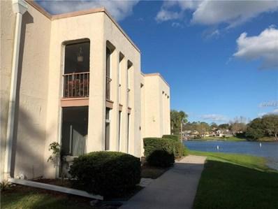 536 Orange Drive UNIT 14, Altamonte Springs, FL 32701 - MLS#: O5564653