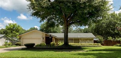 204 Brom Bones Lane, Longwood, FL 32750 - MLS#: O5564669