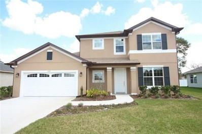 1327 Fountain Hills Court, Winter Park, FL 32792 - MLS#: O5564676