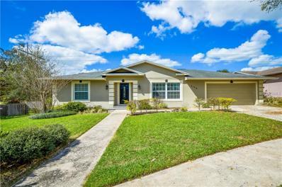 3196 Hunter Place, Apopka, FL 32703 - MLS#: O5564682