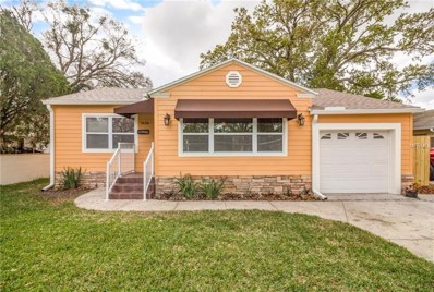 1424 Yates Street, Orlando, FL 32804 - MLS#: O5564692