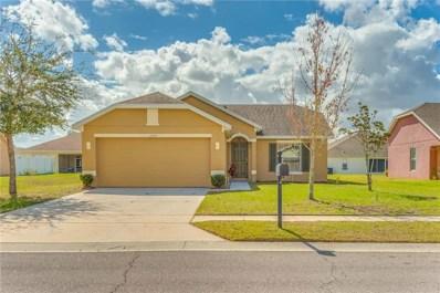 2509 Bobby Lee Lane, Saint Cloud, FL 34772 - MLS#: O5564708