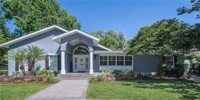 1699 Lakeside Drive, Orlando, FL 32803 - MLS#: O5564747