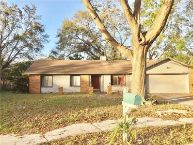 4539 Wild Rose Court, Orlando, FL 32808 - MLS#: O5564797