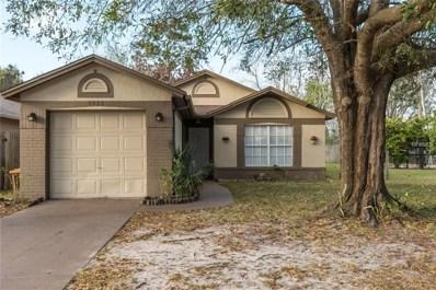9935 Dean Cove Lane, Orlando, FL 32825 - MLS#: O5564800