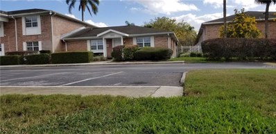 4270 Lake Underhill Road UNIT 1A2, Orlando, FL 32803 - MLS#: O5564811