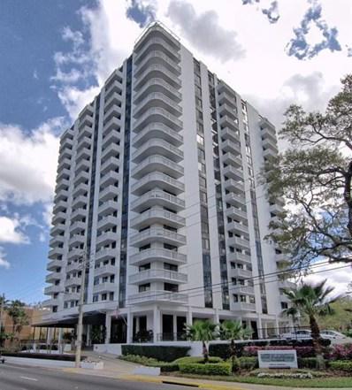 400 E Colonial Drive UNIT 502, Orlando, FL 32803 - MLS#: O5564826