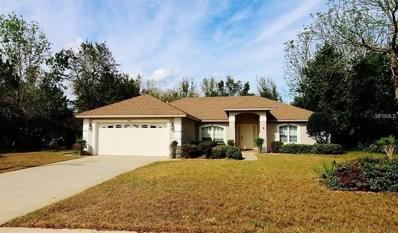 828 Hemlock Terrace, Deltona, FL 32725 - MLS#: O5564858