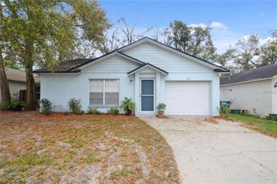 440 Winding Oak Lane, Longwood, FL 32750 - MLS#: O5564878