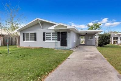 885 N 9TH Street, Eagle Lake, FL 33839 - MLS#: O5564890