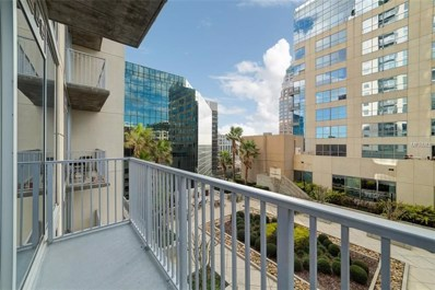 155 S Court Avenue UNIT 1206