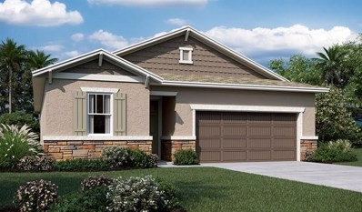 519 Pointe Meadow Drive, Haines City, FL 33844 - MLS#: O5564931
