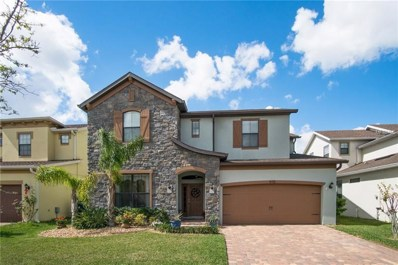975 Fountain Coin Loop, Orlando, FL 32828 - MLS#: O5564970