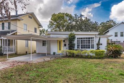 1226 Poinsettia Avenue, Orlando, FL 32804 - MLS#: O5564976