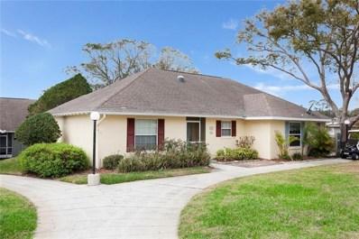 1090 Villa Lane UNIT 75, Apopka, FL 32712 - MLS#: O5565032