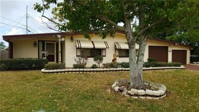 385 Belair Avenue, Merritt Island, FL 32953 - MLS#: O5565055