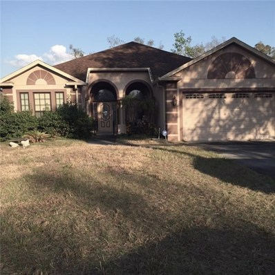 1713 Bell Avenue, Sanford, FL 32771 - #: O5565067