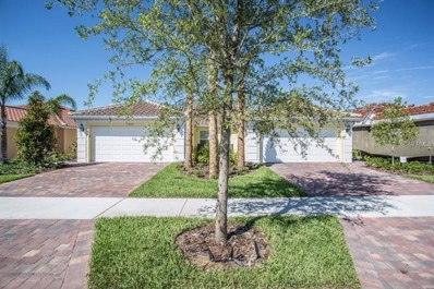 12157 Tripletail Lane, Orlando, FL 32827 - MLS#: O5565103