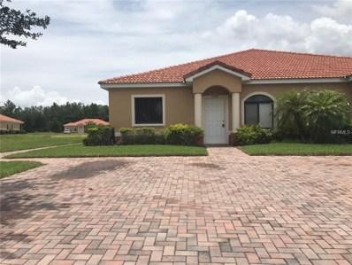 1767 Coriander Drive, Poinciana, FL 34759 - MLS#: O5565112