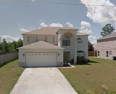 6 Herring Court, Poinciana, FL 34759 - MLS#: O5565124