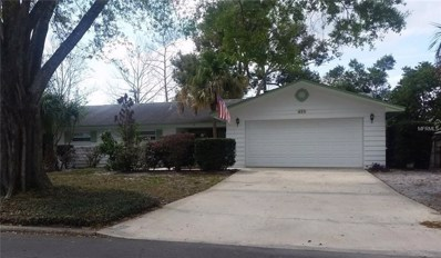 811 Longhaven Drive, Maitland, FL 32751 - MLS#: O5565142