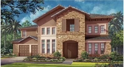 3643 Farm Bell Place, Lake Mary, FL 32746 - MLS#: O5565155