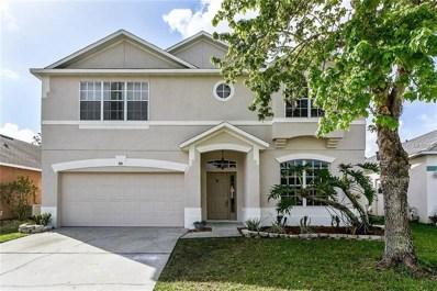 155 Portstewart Drive, Orlando, FL 32828 - #: O5565164