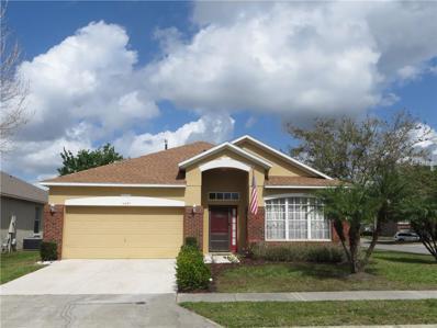 14257 Castlerock Drive, Orlando, FL 32828 - #: O5565170