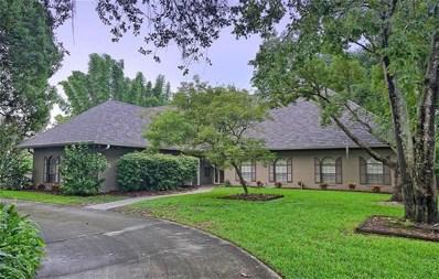 8987 Crichton Wood Drive, Orlando, FL 32819 - MLS#: O5565173