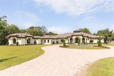 1235 Natureland Court, Mount Dora, FL 32757 - MLS#: O5565186