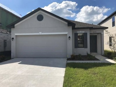 4549 Lindever Lane, Palmetto, FL 34221 - MLS#: O5565190