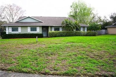 751 Pine Meadows Road, Orlando, FL 32825 - MLS#: O5565195