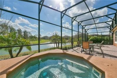 1323 Heavenly Cove, Winter Park, FL 32792 - MLS#: O5565204