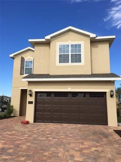 7396 Marker Avenue, Kissimmee, FL 34747 - MLS#: O5565211