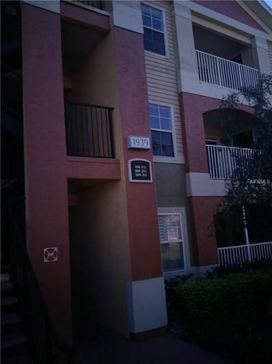 1939 Summer Club Drive UNIT 313, Oviedo, FL 32765 - MLS#: O5565216