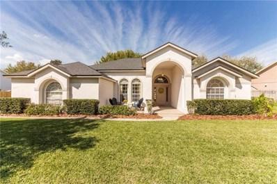 12731 Pine Arbor Drive, Clermont, FL 34711 - MLS#: O5565237